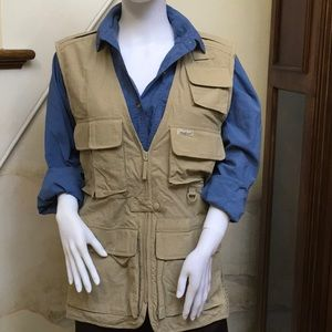 Vest for travel or any activity. Weekender ww04